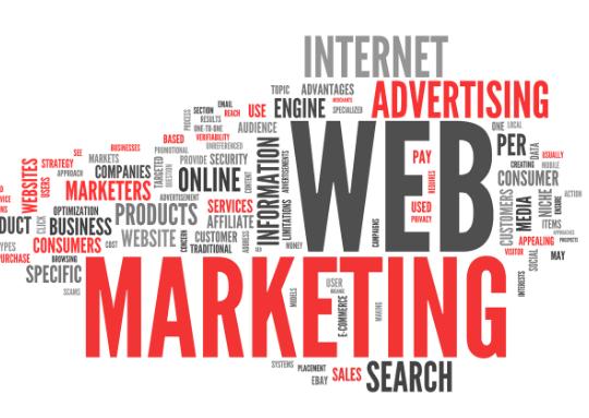 Web Marketing: cos'è e come si applica professionalmente