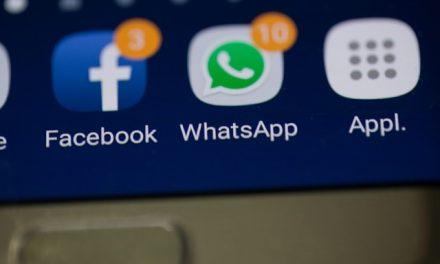 Funzione nascosta Whatsapp per condividere foto velocemente