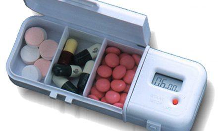 Porta Pillole Elettronico, la tecnologia che aiuta gli anziani