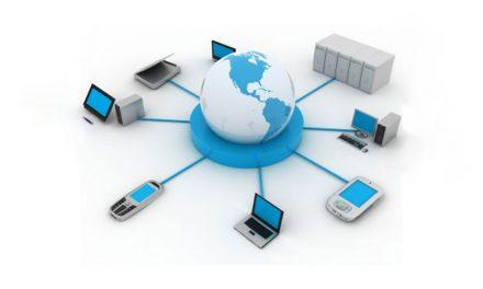Come è strutturata una rete di computer?